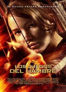 Los juegos del hambre (2012) HD 1080p Latino