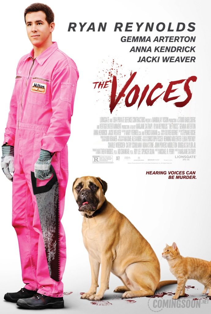 Las Voces (The Voices)