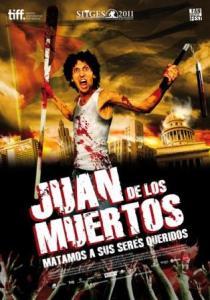 Juan de los Muertos (Juan of the Dead)