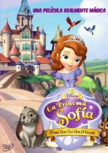 La Princesa Sofía: Érase una vez una princesa