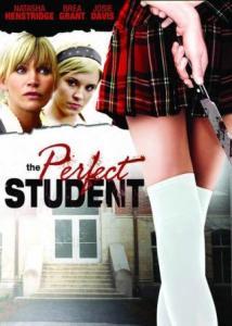 La alumna perfecta (La estudiante perfecta)