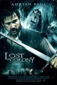 La colonia perdida (Fantasmas de Roanoke)
