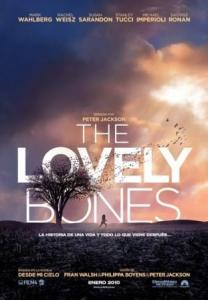 The Lovely Bones (Desde mi cielo)