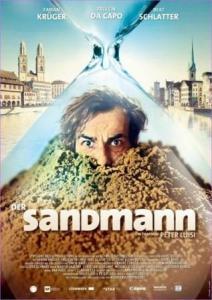 The Sandman (Der sandmann)