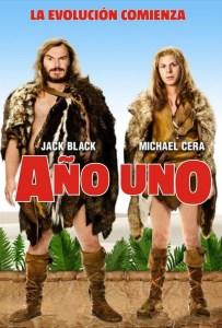 Año uno (2009) HD 1080p Latino