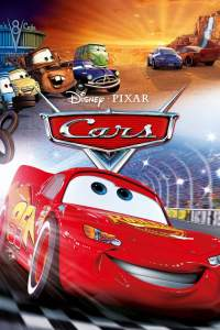 Cars (2006) HD 1080p Latino