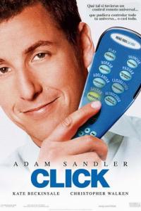 Click: Perdiendo el control (2006) HD 1080p Latino