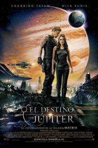 El destino de Júpiter (2015) HD 1080p Latino