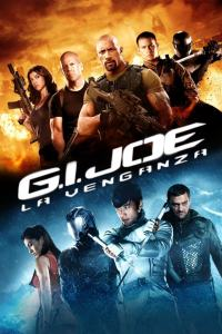 G.I. Joe: La venganza (2013) HD 1080P Latino