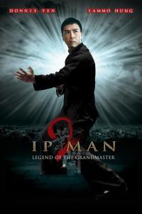 Ip Man 2: La leyenda del gran maestro (2010) HD 1080p Latino