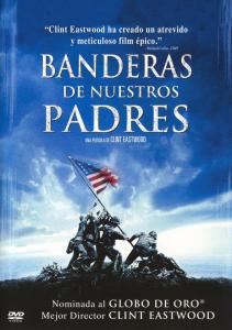 Banderas de nuestros padres (2006) HD 1080p Latino