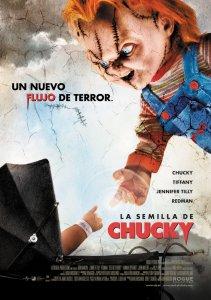 Chucky 5: La semilla de Chucky