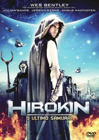 Hirokin: El ultimo Samurai