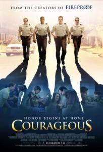 La fuerza del honor (Courageous)