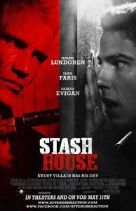 La mansión del crimen (Stash House)