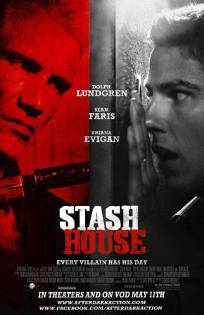 La mansión del crimen (Stash House)