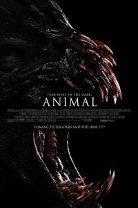 Animal (2014) HD 1080p Latino