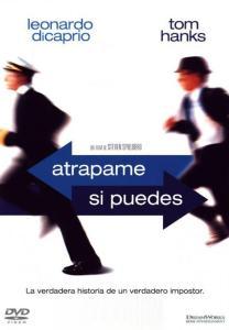 Atrápame si puedes (2002) HD 1080p Latino
