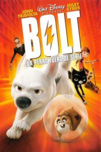 Bolt: Un perro fuera de serie (2008) HD 1080p Latino