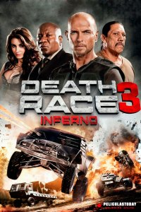 Death Race 3: Infierno