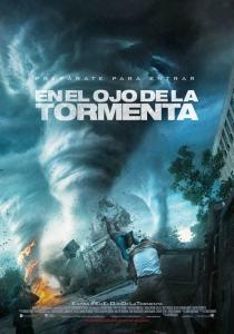 En el ojo de la tormenta (2014) HD 1080p Latino