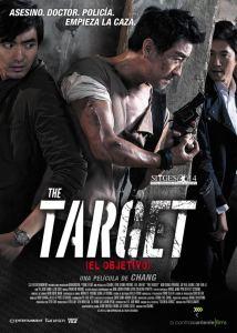 The target: El objetivo (2014) HD 1080p Latino