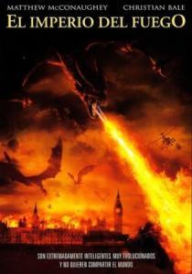 El imperio del fuego