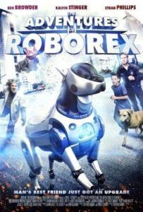 Las aventuras de RoboRex
