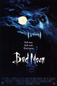 Luna maldita (Bad Moon)