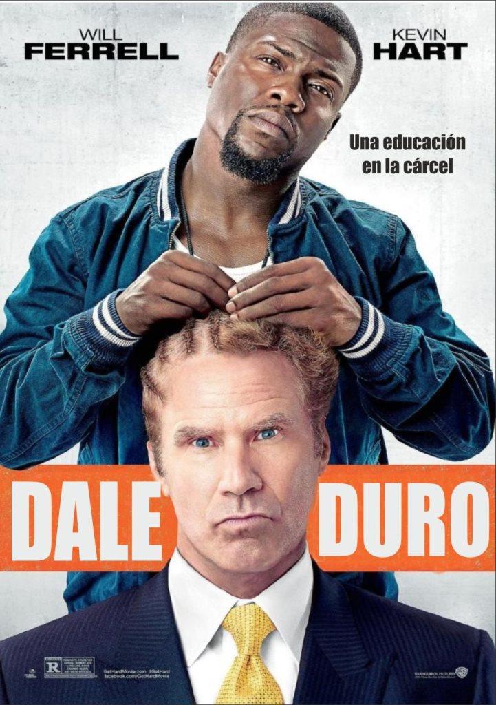 Dale duro (2015) HD 1080p Latino
