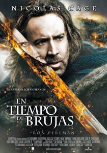 En tiempo de brujas (2011) HD 1080p Latino