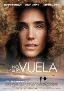 No llores, vuela (2014) HD 1080p Latino