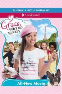 Chica Americana: Grace en busca del exito