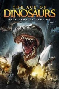 La era de los dinosaurios (Age of Dinosaurs)
