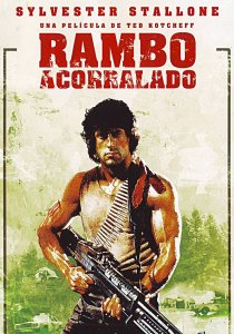 Rambo: Acorralado (1982) HD 1080p Latino