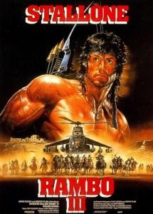 Rambo 3 (1988) HD 1080p Latino