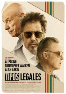 Tipos legales (Tres Tipos Duros)