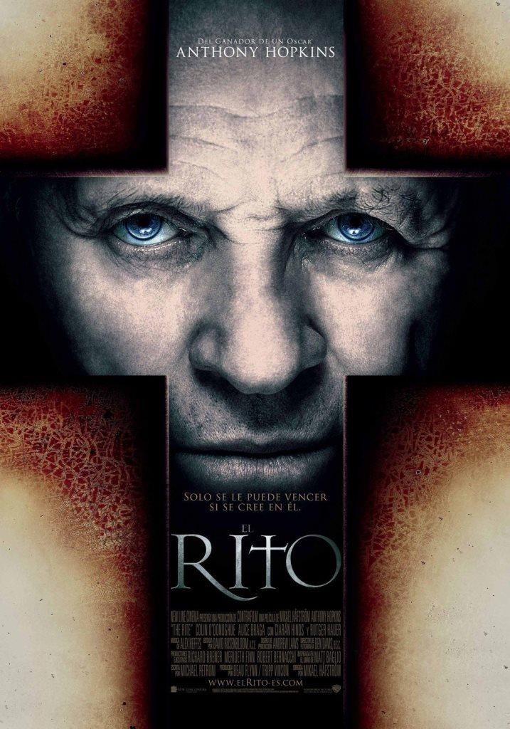 El rito (2011) HD 1080p Latino