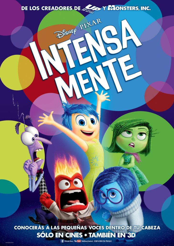 Intensa Mente (2015) HD 1080p Latino