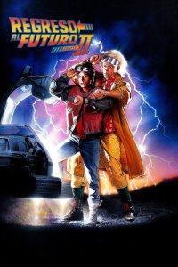 Regreso al futuro II (1989) HD 1080p Latino