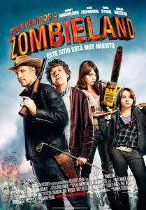 Bienvenidos a Zombieland (2009) HD 1080p Latino