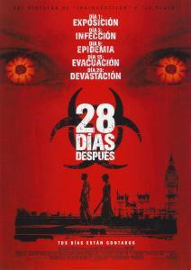 28 días después (2002) HD 1080p Castellano