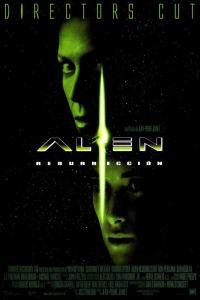 Alien 4: Resurrección (1997) HD 1080p Latino