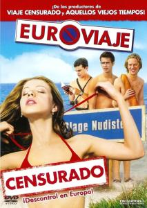 EuroViaje Censurado (2004) HD 1080p Latino