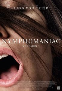 Nymphomaniac: Volumen I (2013) HD 1080p Latino