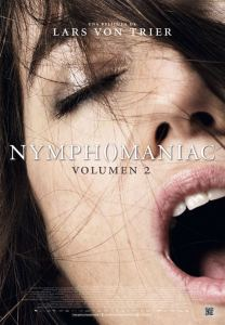 Nymphomaniac: Volumen II (2013) HD 1080p Latino