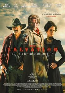 The Salvation: Venganza mortal