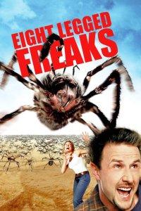 El Ataque de las Arañas (Arac Attack)