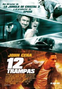 12 trampas (2009) HD 1080p Latino