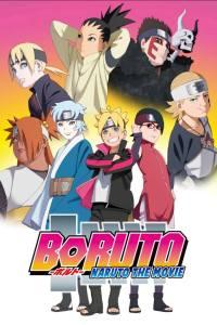 Boruto: Naruto la Película (2015) HD 1080p Subtitulado